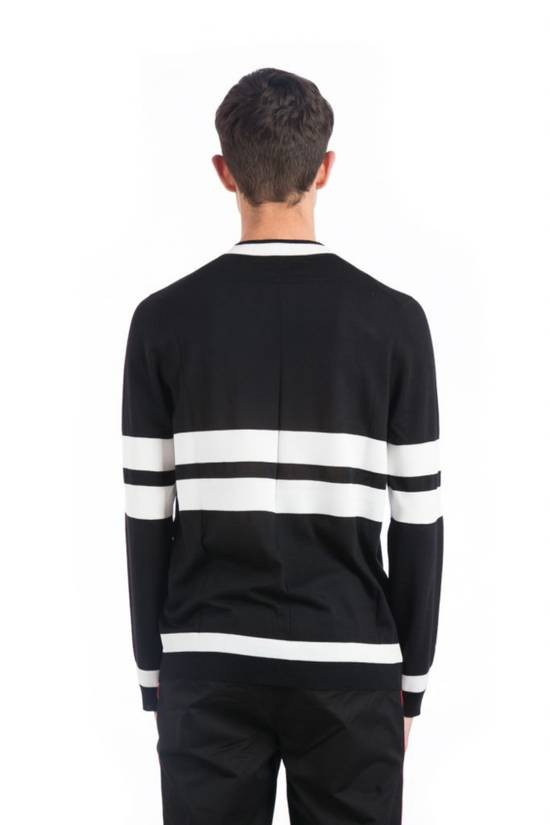 Givenchy Striped Sweater (Size - XL) Size US XL / EU 56 / 4 - 2