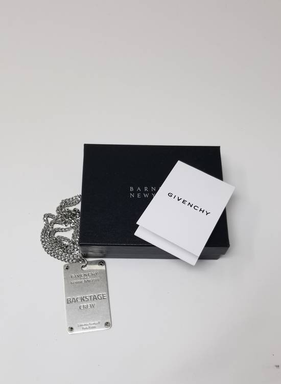 Givenchy NWT MAINLINE backstage Necklace Size ONE SIZE - 1