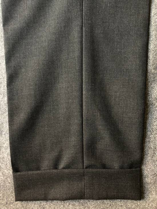 Thom Browne Charcoal Suit (Size 1) Size 38R - 9
