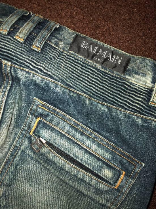 Balmain Jeans Size US 31
