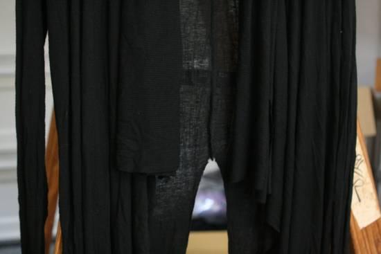 Julius SS10 Neurbanvolker Draping Cardigan Size US S / EU 44-46 / 1 - 3