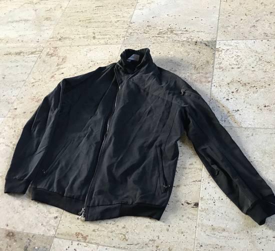 Julius Gross Grain Cotton Light Jacket Size US L / EU 52-54 / 3 - 12