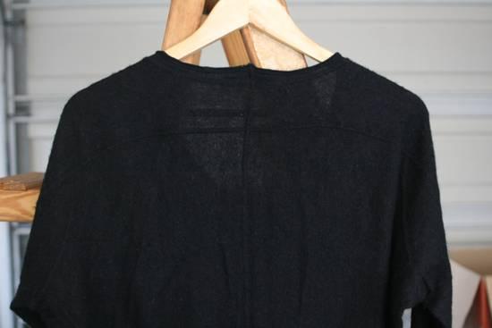 Julius AW14 Angora Wool Elongated Sweater Size US M / EU 48-50 / 2 - 6