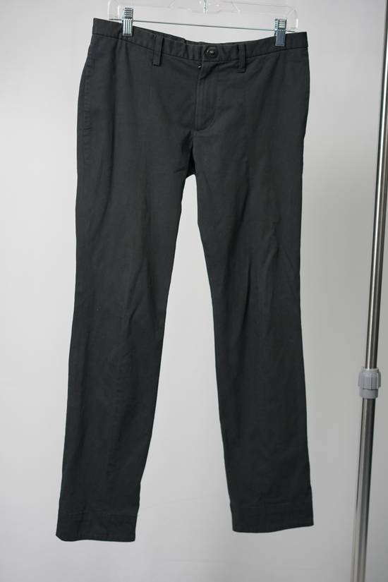 Julius SS09 Cotton Twill Trousers Size US 29
