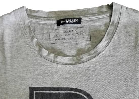Balmain Distressed t-shirt Size US M / EU 48-50 / 2 - 2