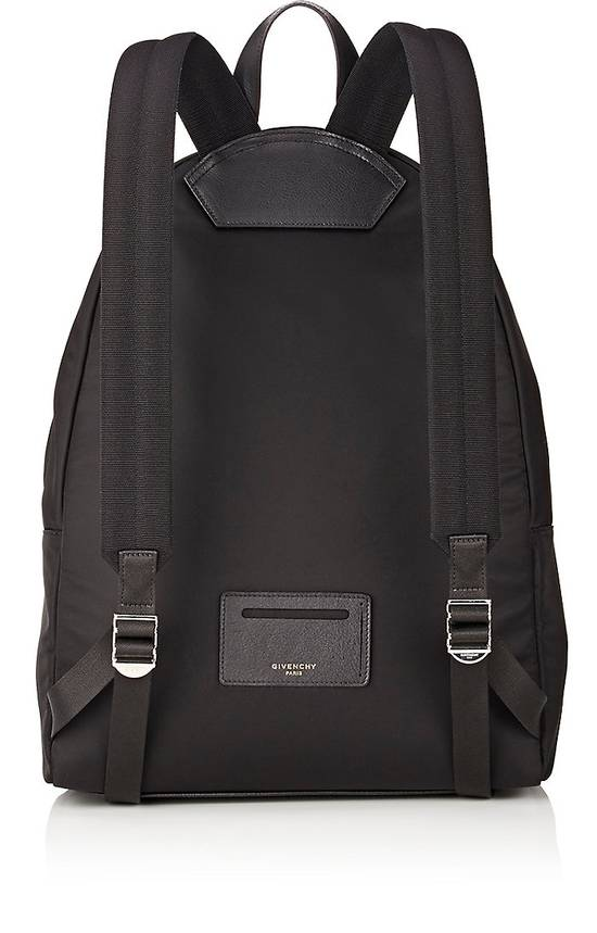 Givenchy Givenchy Stenciled-Rottweiler Classic Backpack Size ONE SIZE - 2