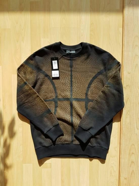 Givenchy 14fw basket sweatshirts Size US M / EU 48-50 / 2 - 4