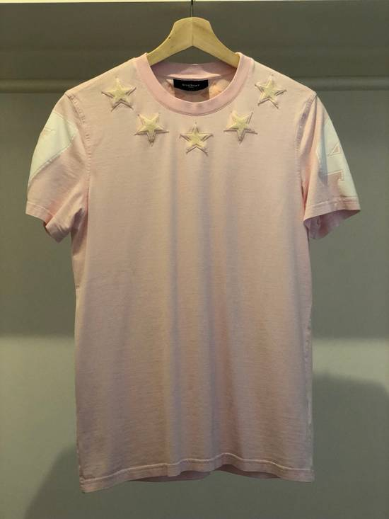 Givenchy Star Detailing Givenchy Tee Size US XS / EU 42 / 0