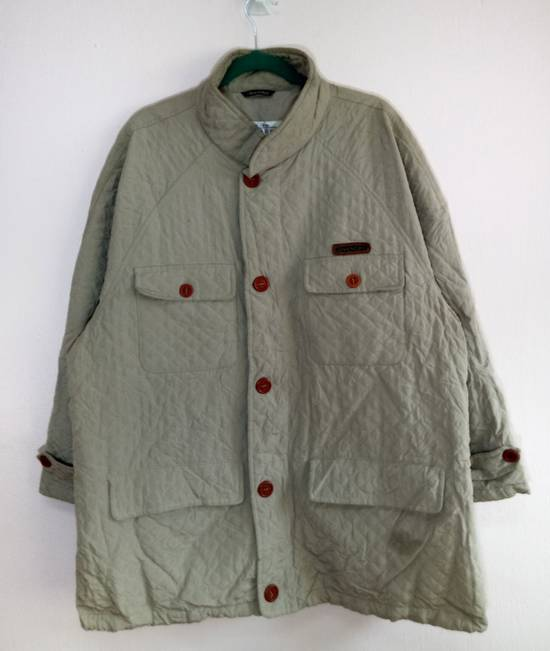 Givenchy Vintage!! Gentleman GIVENCHY Paris Parka/Light Jacket Made in Italy Size US L / EU 52-54 / 3