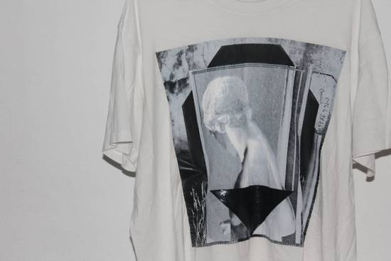 "Givenchy Columbian S - ""Greek Print"" - Fits XL Size US XL / EU 56 / 4 - 1"