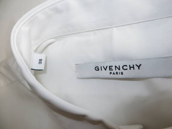 Givenchy Star print pocket shirt Size US S / EU 44-46 / 1 - 12