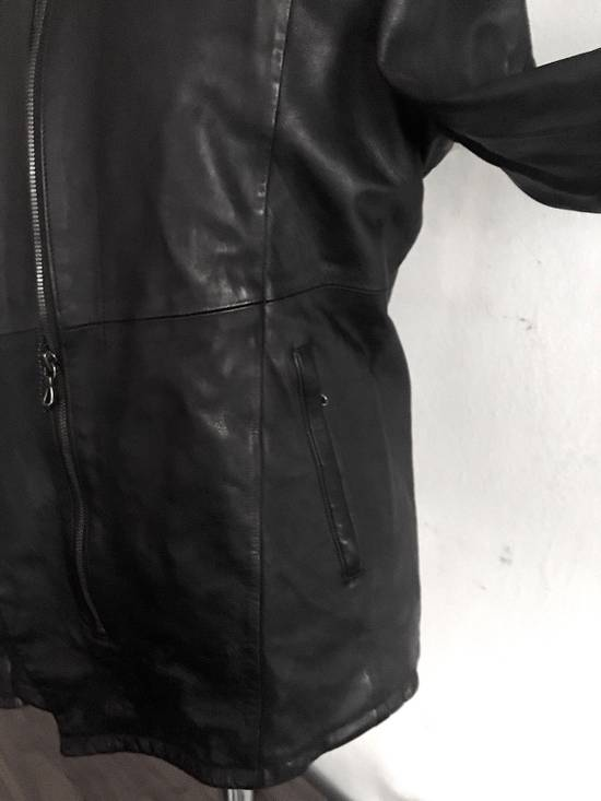 Julius fw 2016 Brandnew Julius Calf Leather Jacket Size 2/46-48 Size US S / EU 44-46 / 1 - 6