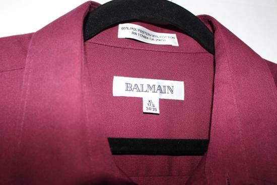 Balmain Balmain Button up shirt Size US XL / EU 56 / 4 - 2