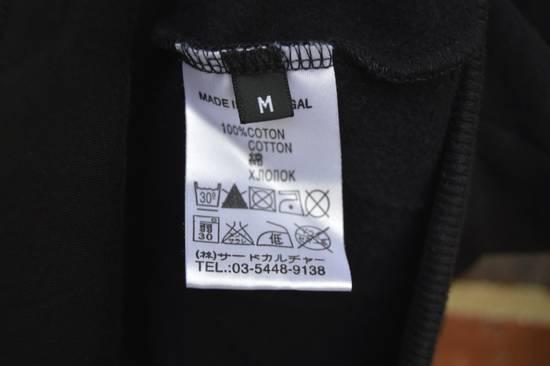 Givenchy Black Bonded Cotton Detail Sweater Size US M / EU 48-50 / 2 - 3