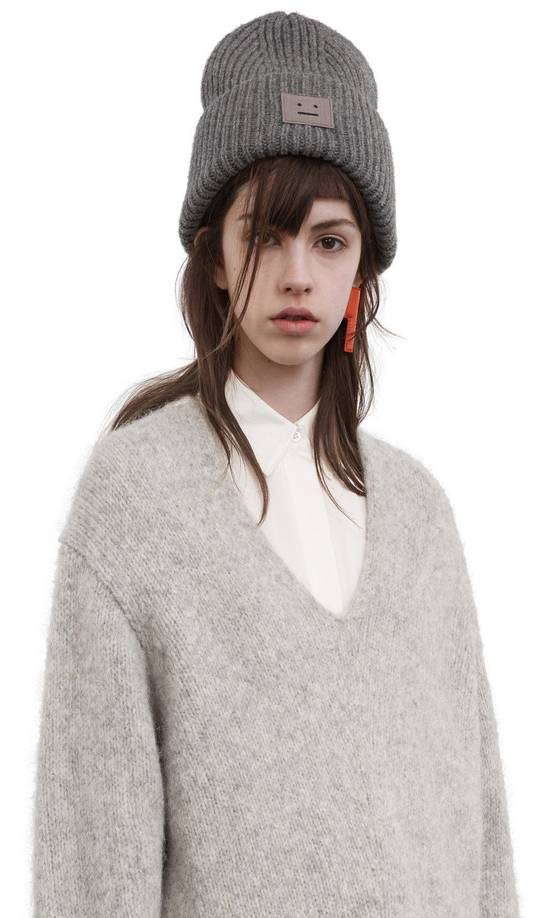 Acne Studios Pansy Wool Hat Size one size - Hats for Sale - Grailed 34ea9c5e1ad