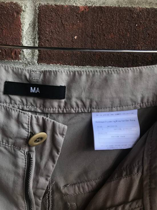 Julius SS09 Bondage Pants Size US 30 / EU 46 - 5