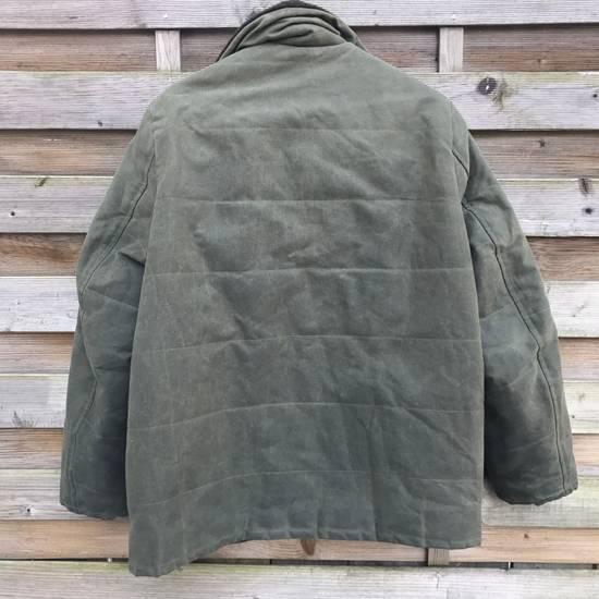 Dana Lee Waxed N-1 Style Deck Jacket Size US L / EU 52-54 / 3 - 1