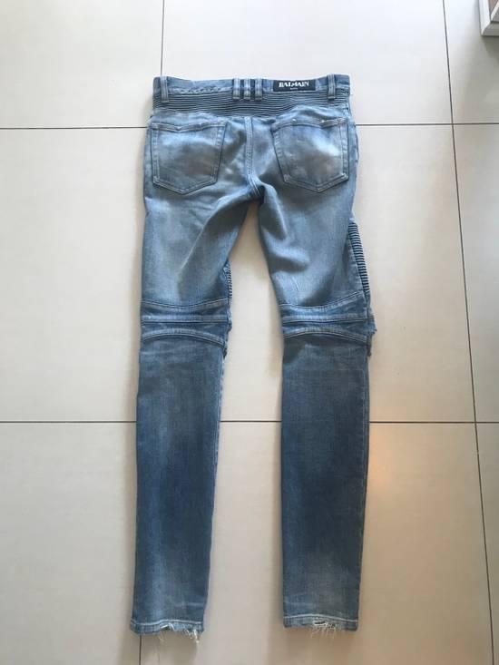 Balmain balmain jeans Size US 28 / EU 44 - 1