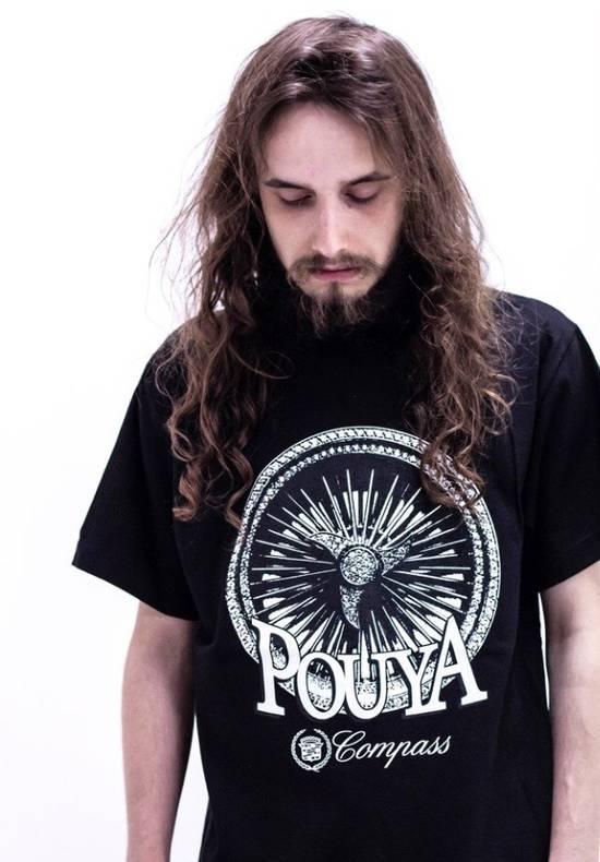Pouya & $uicideboy$ Merch Compass Usa, G59, Pouya