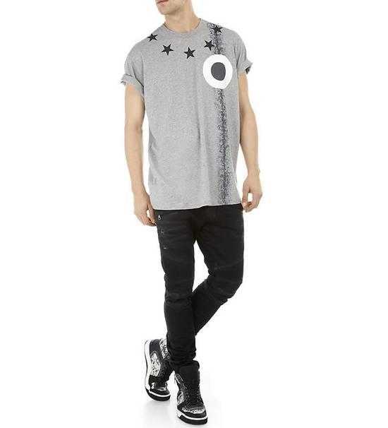 Givenchy £420 Givenchy Amerika Stars Rottweiler Shark Dog Oversized T-Shirt size L (XXL) Size US XXL / EU 58 / 5 - 10
