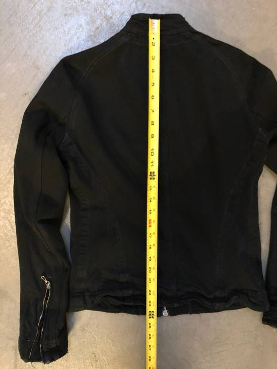 Julius Denim Rider Jacket Size US S / EU 44-46 / 1 - 7