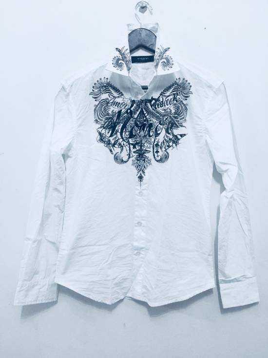 Givenchy HONOR TATTOO GRAPHIC Size US M / EU 48-50 / 2
