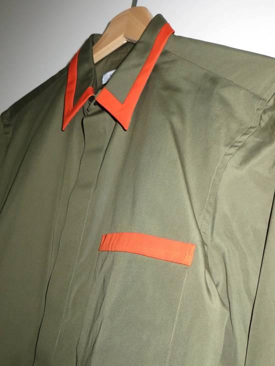 Givenchy Striped trim shirt Size US XS / EU 42 / 0 - 4