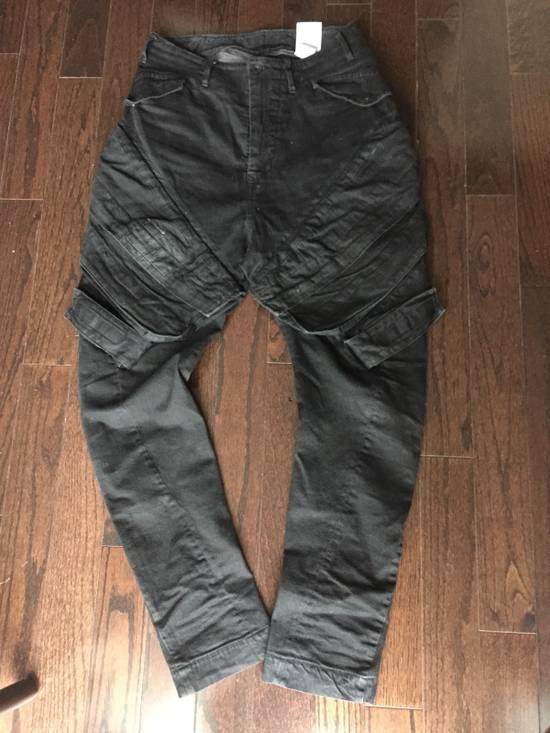 Julius Julius Sefiroth Cargo Pants Size 2 Size US 32 / EU 48