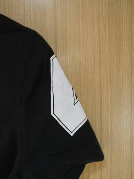 Givenchy Star appliqué cotton-jersey T-shirt Size US M / EU 48-50 / 2 - 2