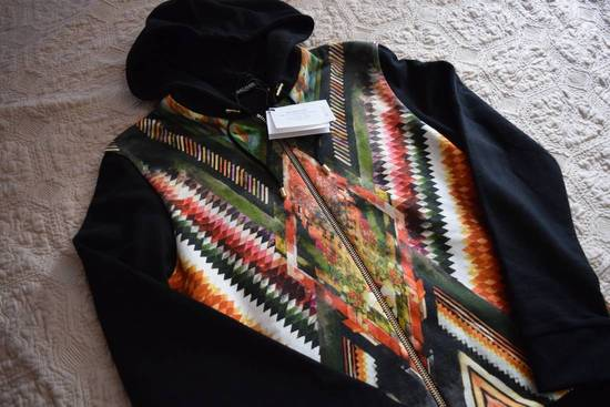 Balmain Balmain $1270 Men's Multicolor Sweater Size L Brand New With Tags Size US L / EU 52-54 / 3 - 1