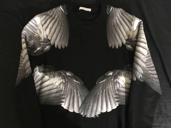 Givenchy wing print sweatshirt Size US S / EU 44-46 / 1 - 4