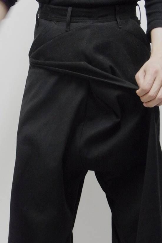 Julius Cotton Back Twill Pants Size US 31 - 4