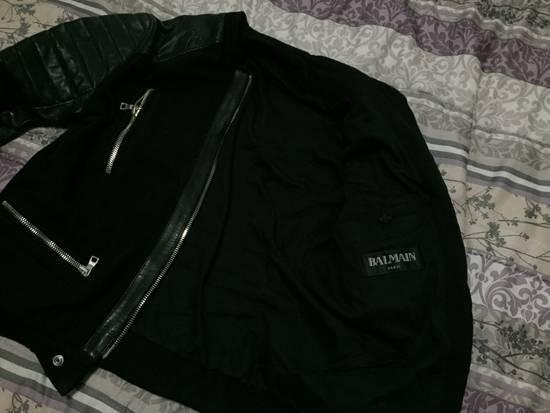 Balmain Balmain Jacket Size US XL / EU 56 / 4 - 7