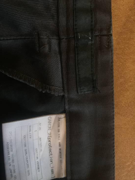 Julius Twisted Seam Trousers Size US 28 / EU 44 - 2