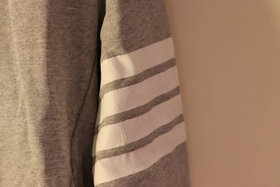 Thom Browne 4 Bar Sweatshirt Size US XS / EU 42 / 0 - 2