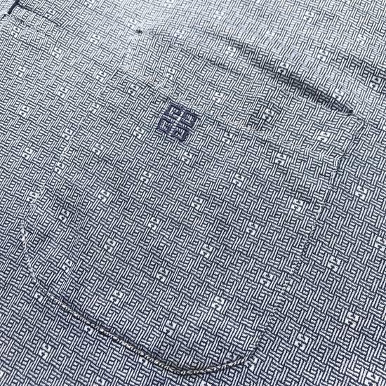 Givenchy Vintage Monsieur Givenchy Short Sleeve Polo Shirt not gucci supreme balenciaga guess Size US L / EU 52-54 / 3 - 4