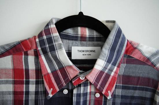 Thom Browne The Browne Classic Colors Shirts Size US M / EU 48-50 / 2 - 1