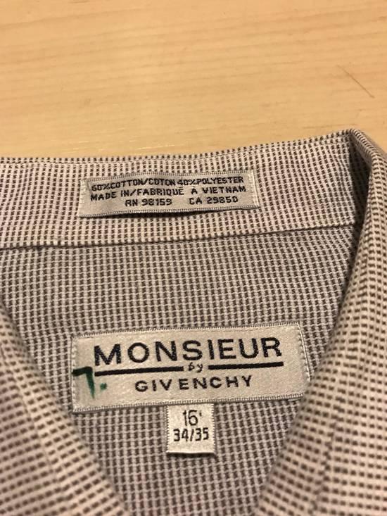 Givenchy Button Up Shirt Size US L / EU 52-54 / 3 - 3