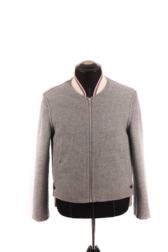 Thom Browne Thom Browne Cashmere Bomber Size US S / EU 44-46 / 1 - 4