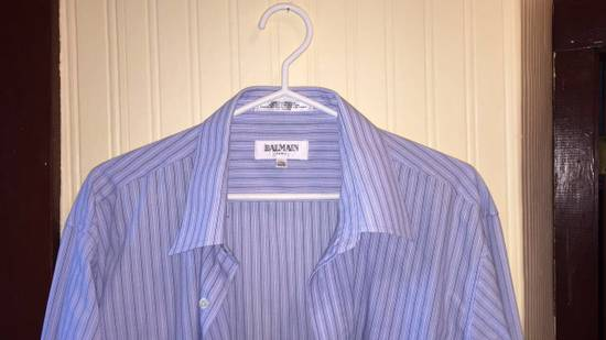 Balmain button up Size US XL / EU 56 / 4