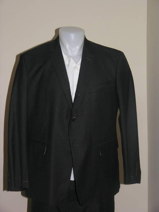 Thom Browne Suit 46 R 40 W NWT $1475 Size 46R - 2