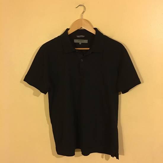 Givenchy Black Polo Size US L / EU 52-54 / 3 - 1