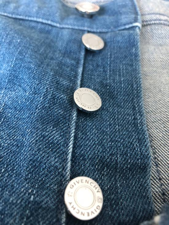 Givenchy givenchy blue jean Size US 34 / EU 50 - 4