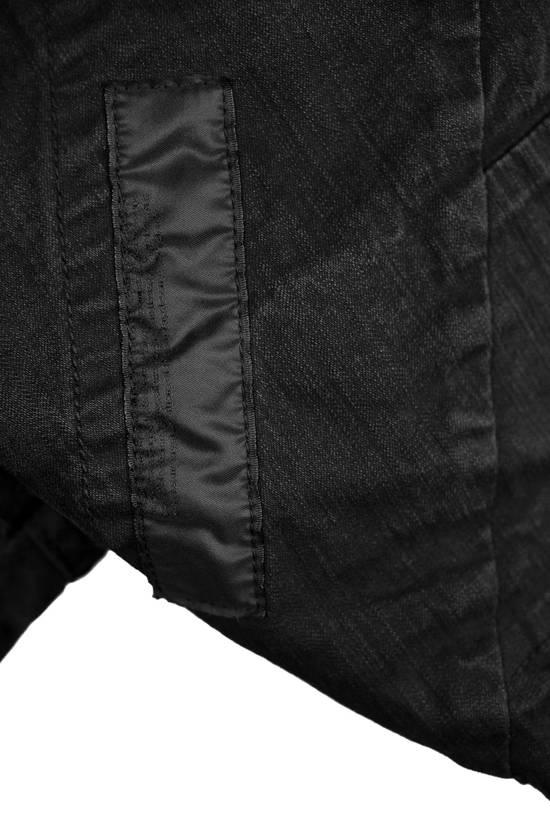 Julius Sample low crotch denim Size US 30 / EU 46 - 7