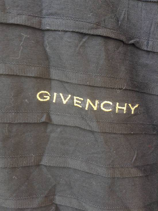 Givenchy Givenchy Play! Long Sleeve Collar T-shirt Nice Design Size US L / EU 52-54 / 3 - 3