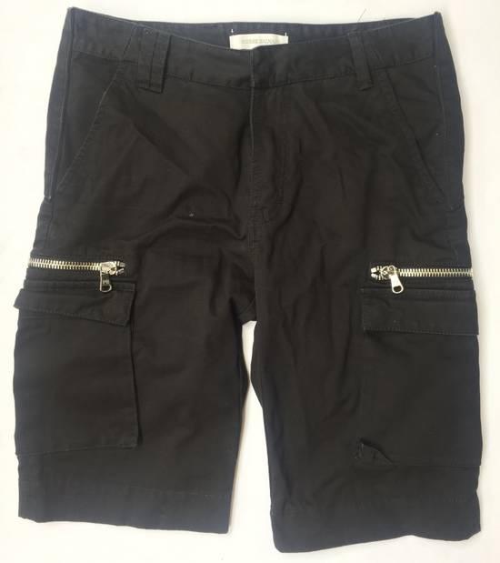 Balmain Pierre Balmain Cargo Shorts Size US 30 / EU 46