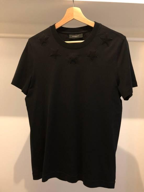 Givenchy Givenchy Star Tee Size US XS / EU 42 / 0