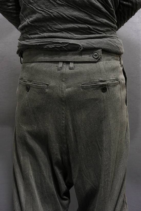 Julius FW13 Rayon/Angora Trousers Size US 31 - 15