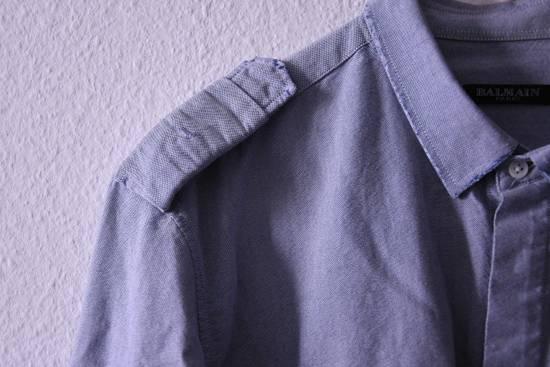 Balmain Balmain military shirt Size US L / EU 52-54 / 3 - 4