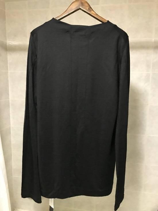 Julius Square neck knit top Size US L / EU 52-54 / 3 - 1